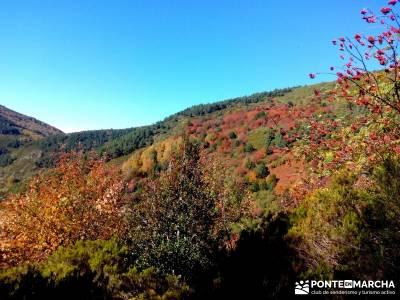 Ancares lucenses; viaje Puente noviembre; viajes noviembre excursiones fin de semana